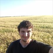 Доставка еды из ресторанов в Солнечногорске, Дмитрий, 34 года