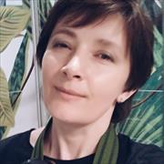 Фотосессия в офисе, Инна, 47 лет