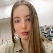 Мойка фасадов в Саратове, Дарья, 21 год
