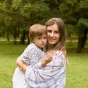 Няни для грудничка - Октябрьская, Наталья, 32 года