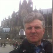 Прокат автомобилей Mercedes, Петр, 53 года