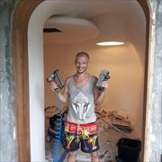 Изготовление навесов из поликарбоната, Роман, 42 года