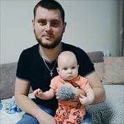 Мужская эпиляция в Оренбурге, Денис, 26 лет