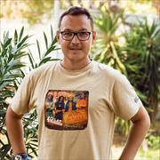 Фотосессии для беременных в Санкт-Петербурге, Кирилл, 32 года