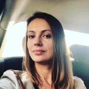 Бизнес-адвокаты в Томске, Ольга, 35 лет