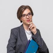 Юристы у метро Комсомольская, Елена, 31 год