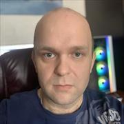 Разработка сайта на PHP, Сергей, 33 года