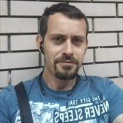 Доставка продуктов из Ленты - Ростокино, Юрий, 38 лет