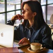 Создать сайт на NetHouse, Мария, 23 года