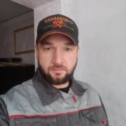 Отделка сайдингом, Василий, 37 лет