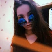 Мойка фасадов в Волгограде, Алина, 18 лет