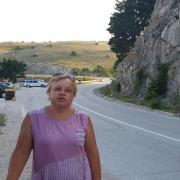 Обучение мастеров красоты в Калининграде, Ирина, 58 лет