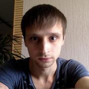 Изготовление шаблонов для сайта, Денис, 32 года