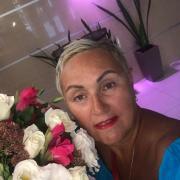 Татуировки на руке, Ольга, 52 года
