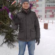 Декоративная штукатурка: цена работы за м2 в Перми, Эдуард, 47 лет