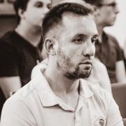 Массаж в Санкт-Петербурге, Евгений, 41 год