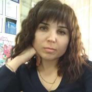 Гострайтер, Марина, 34 года