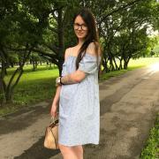 Классический массаж, Софья, 31 год