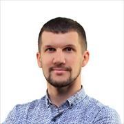 Распил фанеры в Екатеринбурге, Виталий, 32 года