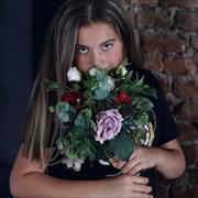 Алиса Тихомирова, г. Санкт-Петербург