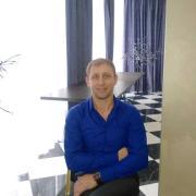 Поверка счетчиков воды на дому без снятия в Волгограде, Сергей, 43 года