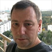 Вскрытие замков в Тушино, Сергей, 45 лет