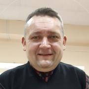 Удаление татуировок, Илья, 45 лет