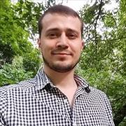 Установка стиральной машины в Московском, Александр, 36 лет