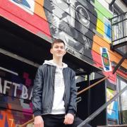 Удаление вирусов в Новосибирске, Дмитрий, 18 лет