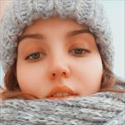 Маникюр со стразами в Барнауле, Кристина, 21 год