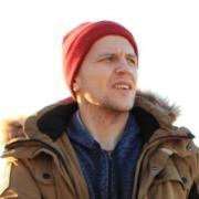 Разработка макета пластиковой карты, Николай, 34 года