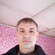 Служба курьерской доставки в Хабаровске, Анатолий, 50 лет