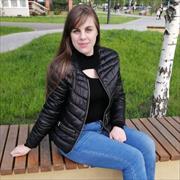 Доставка продуктов из магазина Зеленый Перекресток - Киевская, Ирина, 29 лет