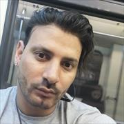 Массажисты, Мохамед, 40 лет