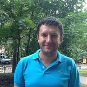 Доставка корма для собак в Серпухове, Сергей, 43 года
