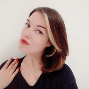 Заказать контент-анализ текстов, Елизавета, 28 лет