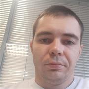 Автоюристы, Виталий, 30 лет