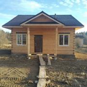 Строительство бань в Екатеринбурге, Никита, 29 лет