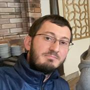 Доставка выпечки на дом - Боровское шоссе, Рамазан, 38 лет