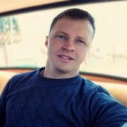 Мойка крыш в Оренбурге, Антон, 26 лет