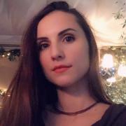 Мужской спа, Юлия, 34 года