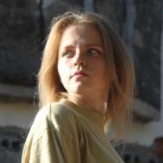 Видеооператоры в Оренбурге, Кристина, 20 лет