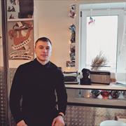 Цена замены платы в телевизоре в Красноярске, Эмиль, 28 лет