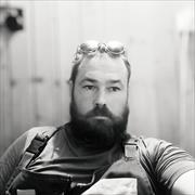 Установка двустворчатой двери, Андрей, 35 лет