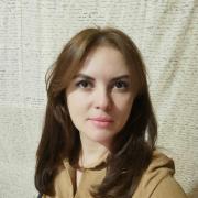 Парикмахеры в Хабаровске, Елена, 40 лет