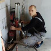 Ремонт стен кухни, Павел, 36 лет