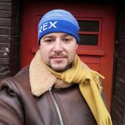 Доставка из магазина Leroy Merlin - Тропарево, Григорий, 41 год