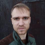 Установка газовой колонки в Санкт-Петербурге, Иван, 30 лет