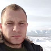 Ремонт квартир в Красноярске, Дмитрий, 28 лет
