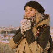 Аренда банкетного оборудования, Наталья, 24 года
